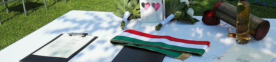R-VISOR Esküvőszervező Iroda - Rózsáné Éberling Orsolya - szertartás- és esküvőszervező